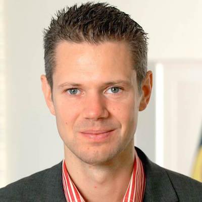 Avsnitt 33 – Christian Sandström