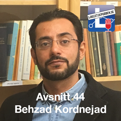 Avsnitt 44 – Behzad Kordnejad